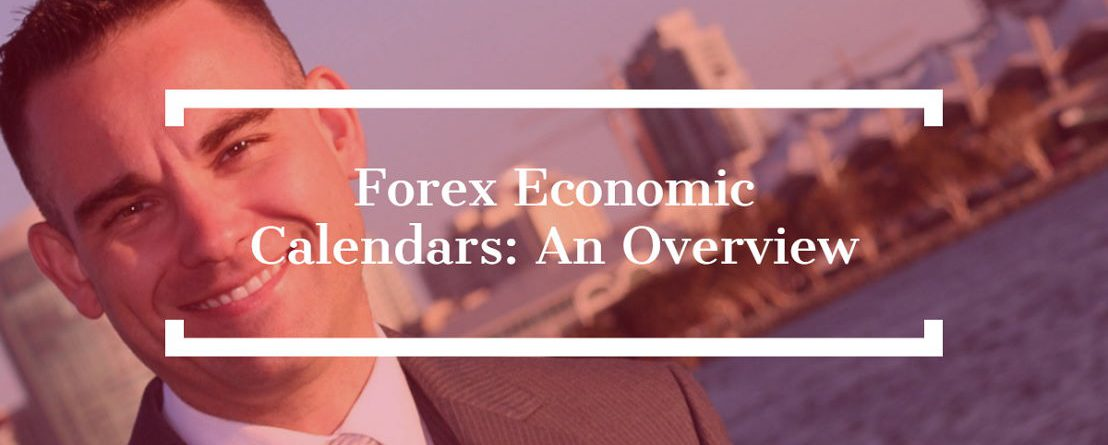 Forex economic calendars an overview